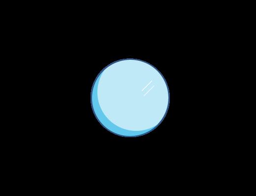 Lenti a contatto ACUVUE® blu